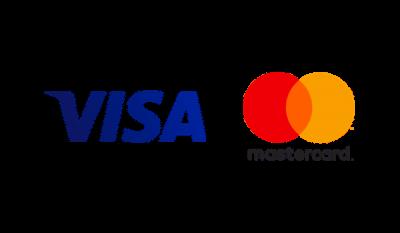visa mastercard credit casino